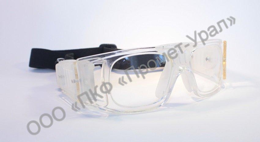 Рентгенозащитные очки РЗО-М5