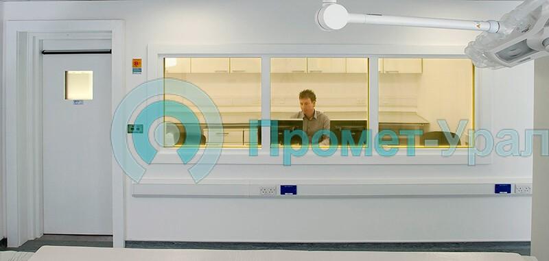 смотровые окна
